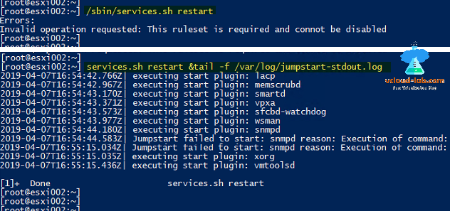 esxi powershell ssh sbin services.sh restart after post esxi certificate replacement self signed esxi openssl cert generation create crt and key rui, restart esxi.png