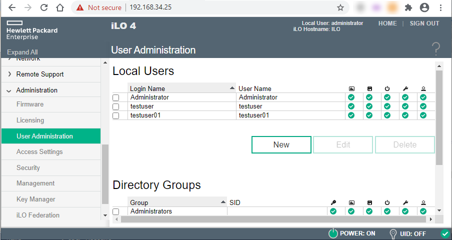 Hewlett packard Enterprise user administration invoke-webrequest powershell restful api redfish examples automation hpe ilo4 ilo5 restapi.png